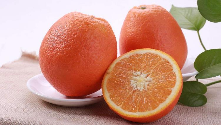 阳光果业橙子