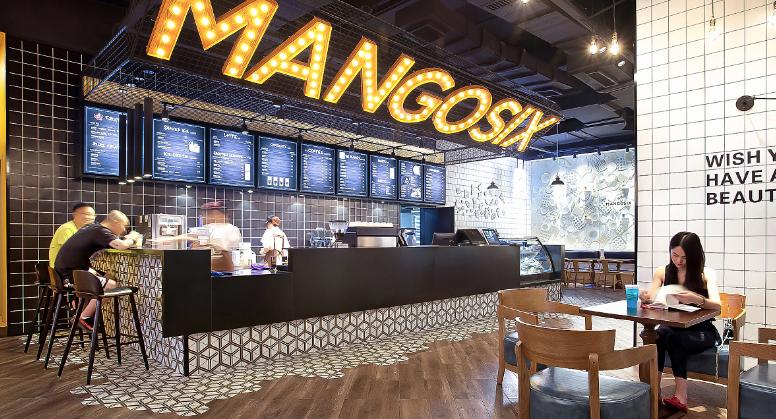 mangosix加盟