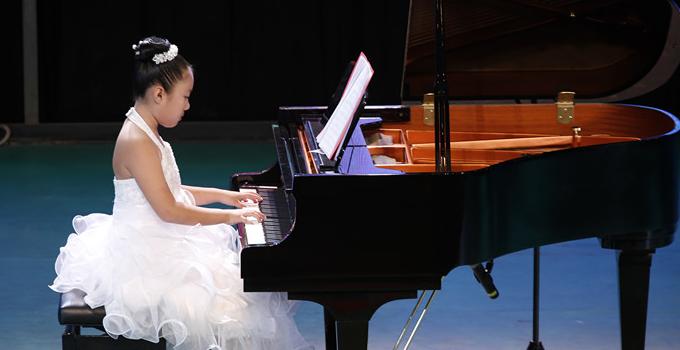 薛小妹鋼琴培訓專業