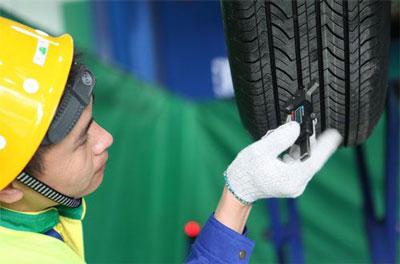 金手指汽车服务连锁机构服务