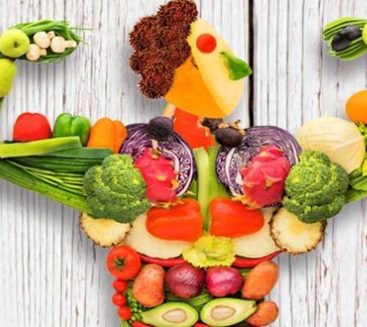 阳光果业健康果蔬