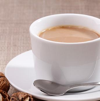 三叔公老钱白咖啡醇香