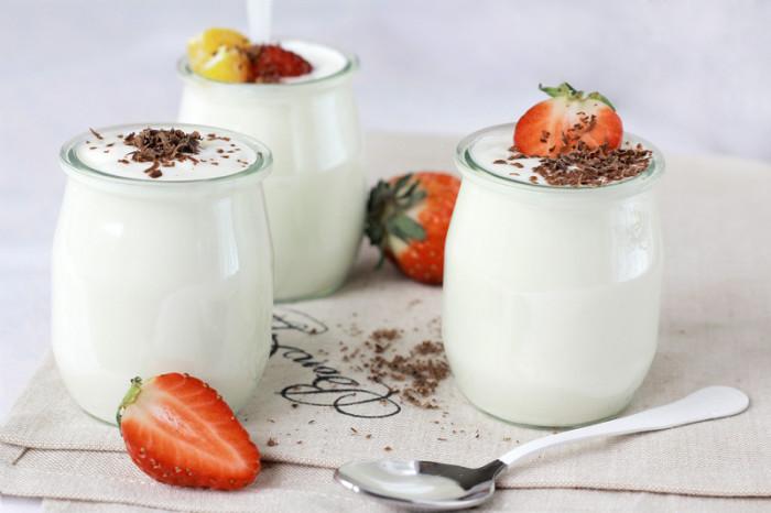 我的酸奶加盟