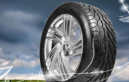 诚远摩托车轮胎样品
