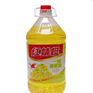 紅蜻蜓菜籽油值得信賴