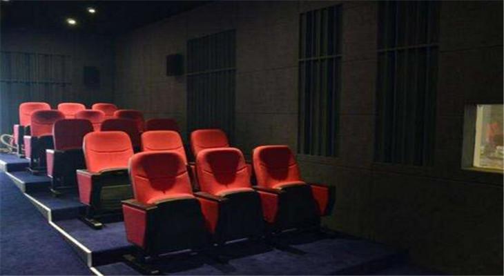 西溪印象城小影院