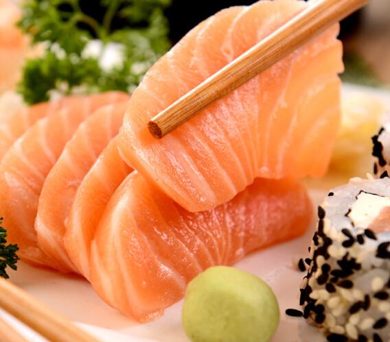 浜崎料理生鱼片