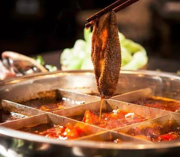 鄧莽子老火鍋
