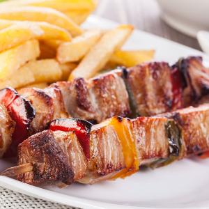 韩千炉韩式自助烤肉