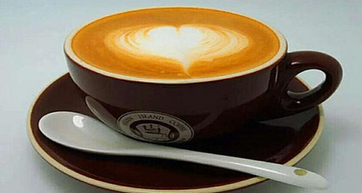 百米阳光咖啡原味