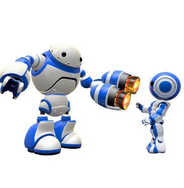 未來伙伴機器人特色機器人