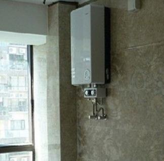 格林姆斯电热水器使用