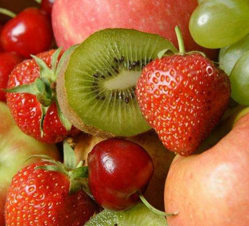 每日优鲜水果