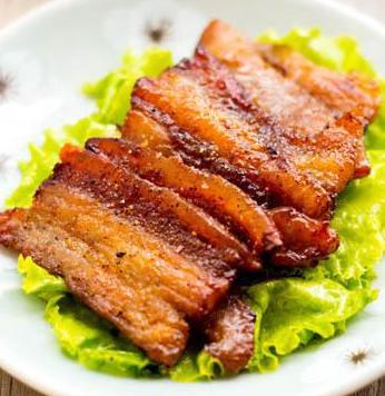 宜宾特色烤五花肉