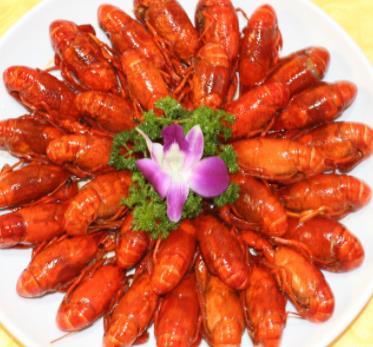 盱眙十三香龙虾