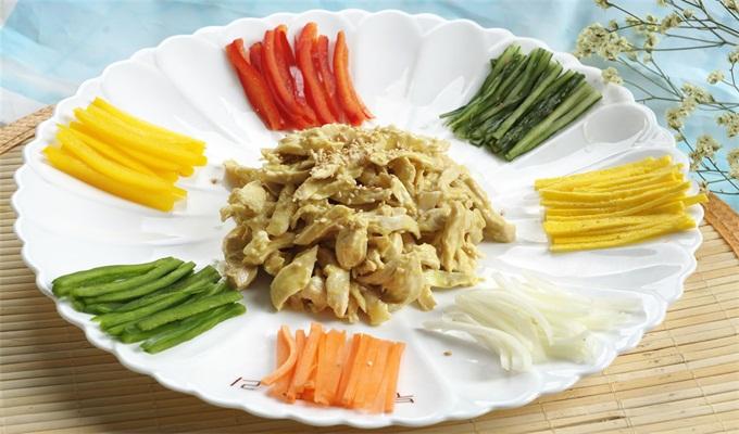 一碗米饭韩国料理