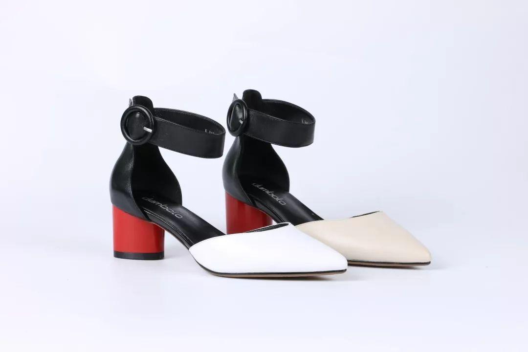 丹比奴女鞋
