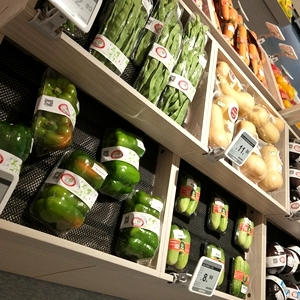 保真保佳生鲜超市不错的选择