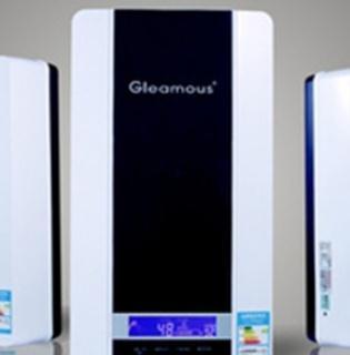 格林姆斯电热水器温度