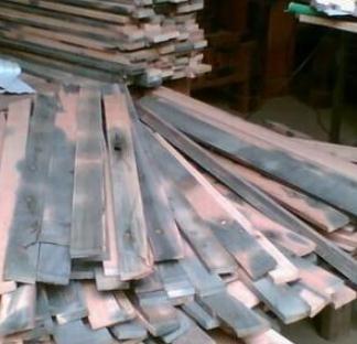 暖億家木板