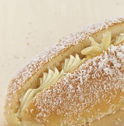 东海堂面包