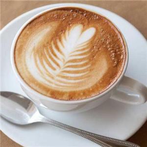 鲜果咖啡奶咖
