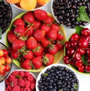 鲜又多水果超市