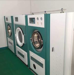 蕾奇爾干洗機器