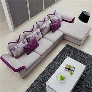 摩地纳布艺沙发靠枕