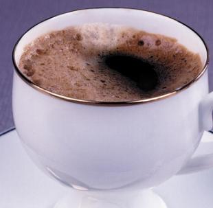 百米阳光咖啡黑咖啡