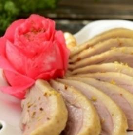 东港饭店鸭肉