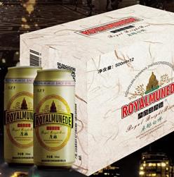 德国慕尼黑皇家啤酒展示-米色