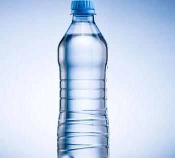 好快活純凈水瓶裝