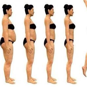 沃佳纤体减肥效果