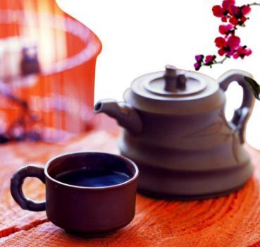 暢宏茶具樣品