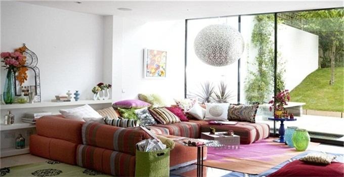 九天布艺沙发家具