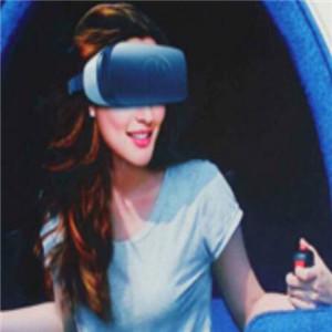 哇塞虚拟现实体验馆危险