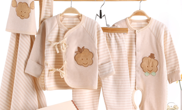 愛嬰島母嬰嬰兒服裝