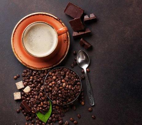 悦咖啡美味咖啡
