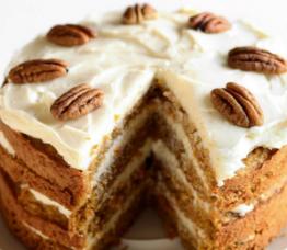 蛋糕魔法师核桃蛋糕
