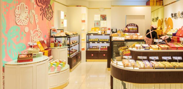 容桂甜品店美觀