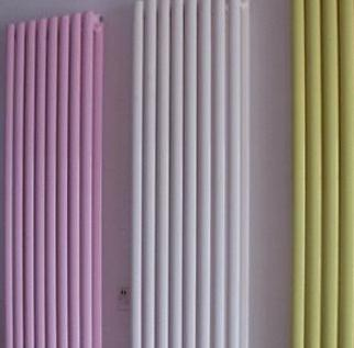 三禾暖氣片顏色
