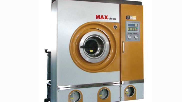 伊爾薩干洗機器