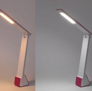 INZER OLED金属触控台灯