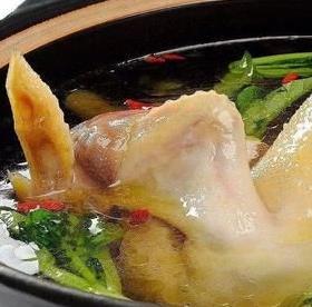东港饭店汤