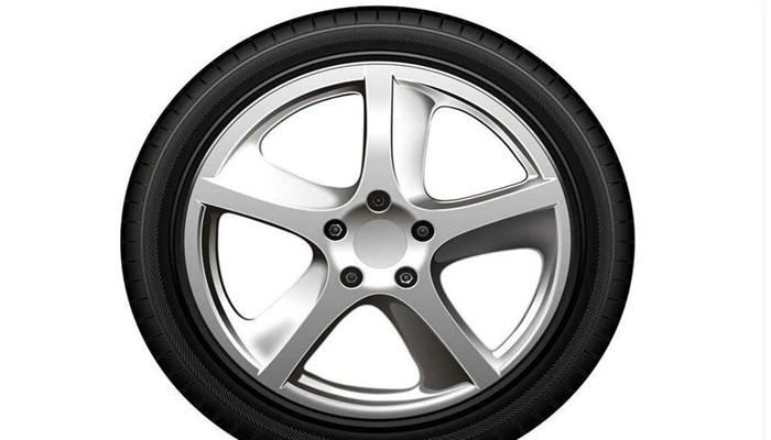 玉其林轮胎圆圈