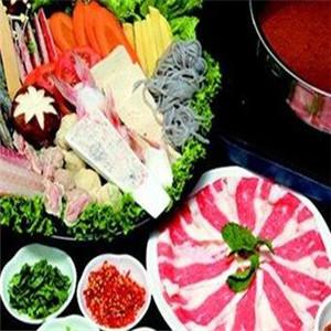青悦越南料理新鲜