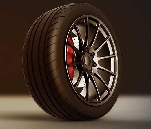 玉其林轮胎加盟