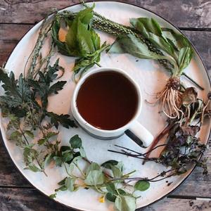 寶春林涼茶加盟