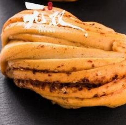无双红糖馒头特色花卷